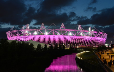 What happens to Olympics venues after the torch goes out?