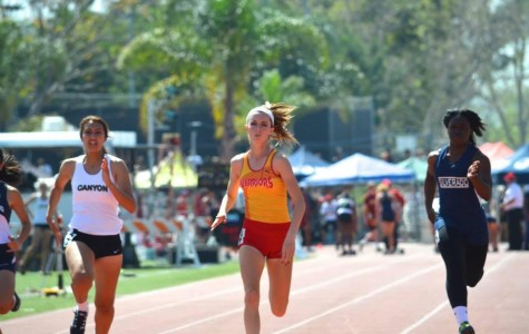 Track and field proves to be a group effort
