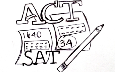 Taking the SAT or the ACT?