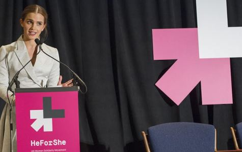 HeforShe campaign gains more attention for women equality