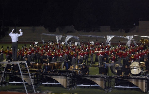 Entertainment Corps captures first at California State Band Championships semifinals by a slim margin