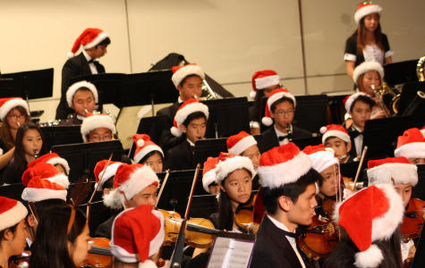 Instrumental concert: a merry experience for all