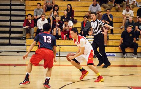 Boys basketball posts up a thrilling season