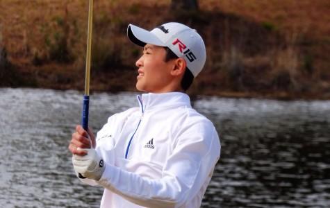 Hidetoshi Yoshihara: on par for greatness