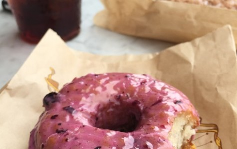 Sidecar Doughnuts & Coffee: the world's freshest doughnuts