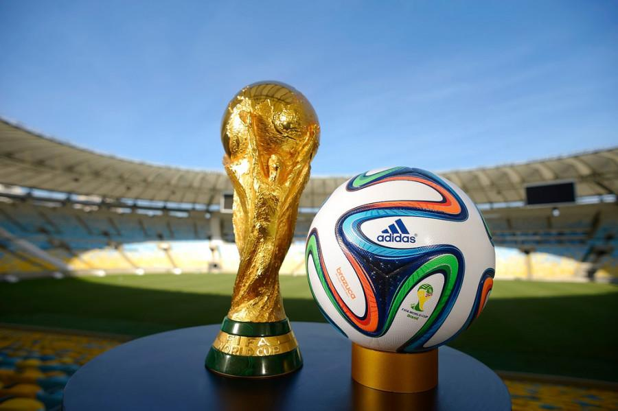 The+FIFA+World+Cup+was+controversially+held+in+Brazil+last+year%2C+adding+more+fuel+to+the+fire+for+the+scandal.+