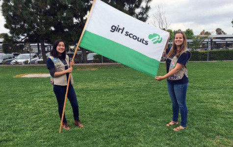 Girl Scouts: not just cookies