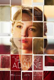 """Age of Adaline"": a timeless cliche"
