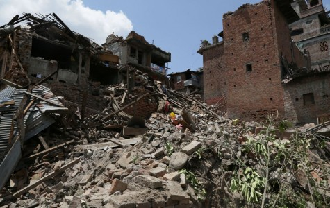 Charities reach out in attempt to aid those affected by Nepal earthquake
