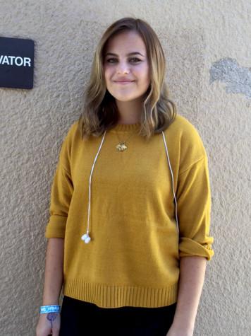 Callie Squyres, Junior