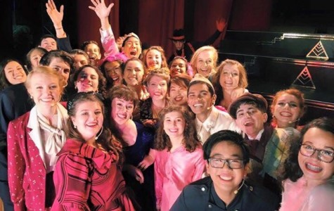 Come and meet the dancing feet at '42nd Street'