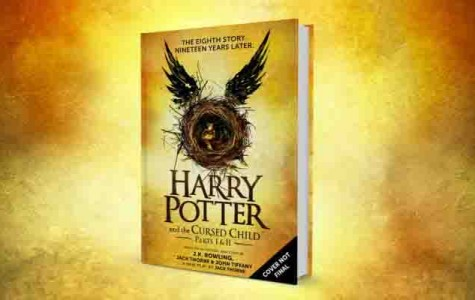 'Harry Potter and the Cursed Child' to be printed and performed