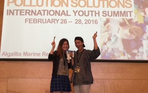 What SUP: Algalita's International Youth Summit