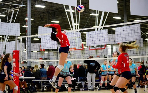 Jenny Leitman aces her way to Nationals