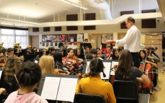 Music department named Grammy signature school