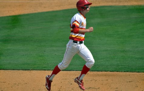 Baseball goes for the home run at its CIF games