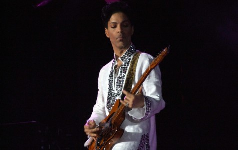 Remembering a Prince