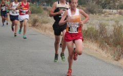 Freshman boys take reign at Orange County Championships