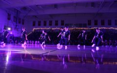 Dance team grooves with inclusion