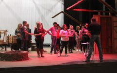 Musical Preview: A twist on happy endings