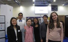 Aspiring scientists find success at Science Fair