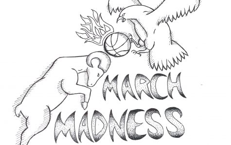 March Madness: the fiery legacy of collegiate basketball