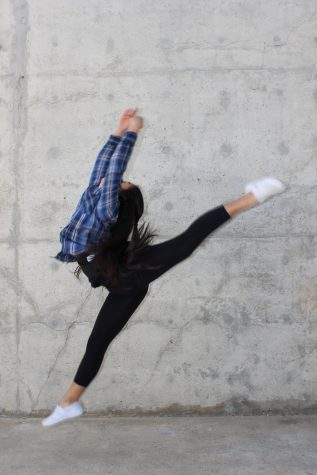 Emily Yu: stretching her way to fame