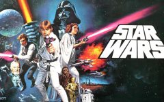 May the Force be With You: Celebrating Star Wars' 40th Anniversary