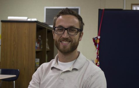 New Teachers in the Special Education Department