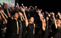 Broadway Cabaret hints at the great performances to come