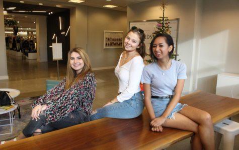 Fashion Industry Insiders – Nordstrom Interns