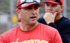 Spring Spotlight: Getting to Know Baseball Coach Ryan Brucker