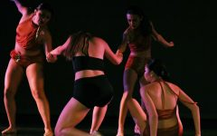 Winter Dance Production Keeps Audience On Their Feet