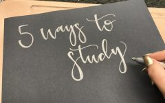 Five Ways to Ace Your Finals