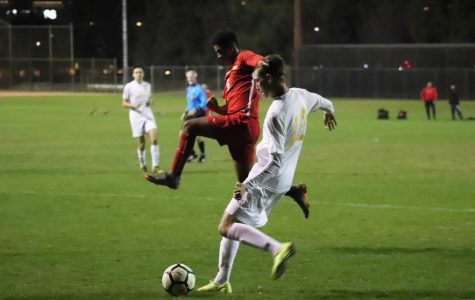 Boys' Soccer Kicks Off a Strong Season