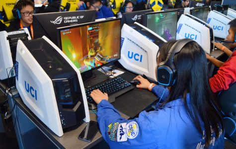 "Gaming to the Top of ""Overwatch"""