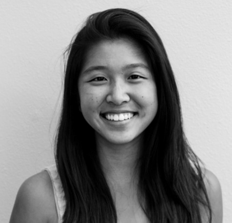Photo of Brittany Chang