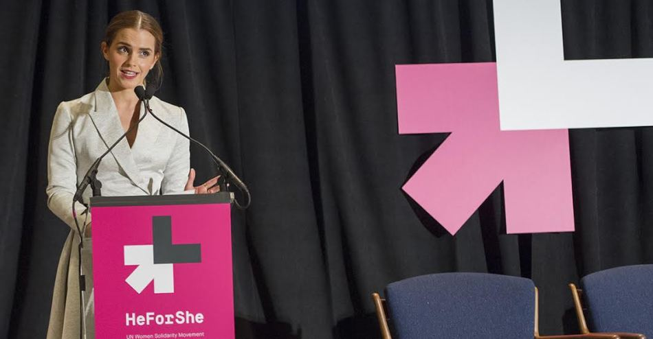 Emma+Watson+during+her+HeforShe+speech+during+a+UN+meeting.