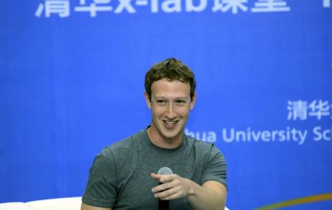 Zuckerberg attempts to speak Mandarin in order to promote Facebook in China