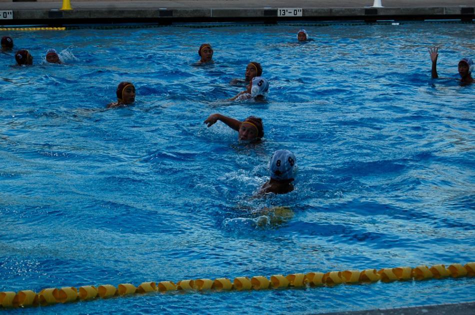 ga water polo