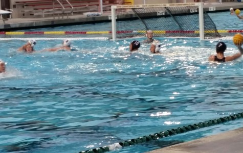 Girls water polo faces trials in season