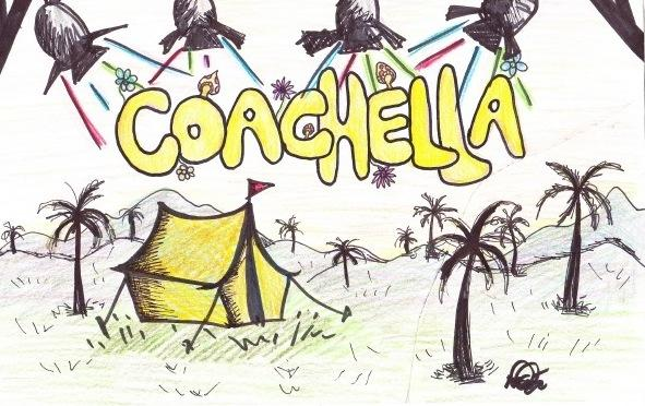 Coachella drops the bass down low for this year's concert