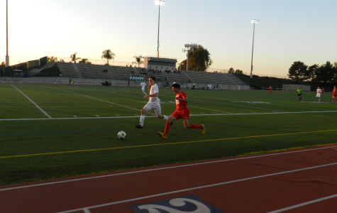 We are the champions: boys soccer wins league