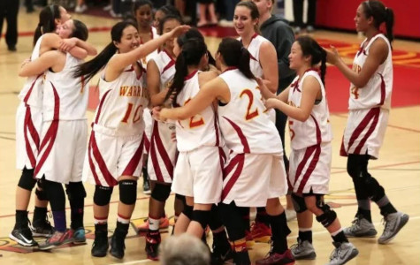 Girls basketball continues win streak