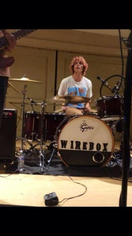 Wirebox prevails as victor of Battle of the Bands for the second year in a row