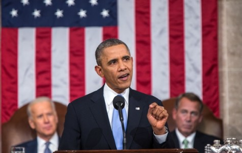 President Obama makes a pitch for a proposal aimed at providing two free years of community college during his State of The Union address.