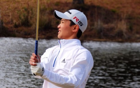 Hidetoshi Yoshihara: on par for greatness