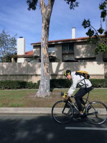 Zion Lee: Le Tour de Irvine