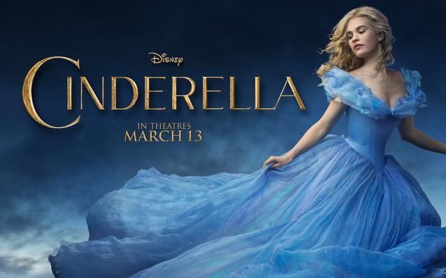 Cinderella: a modern adaptation with classic charm – Golden Arrow