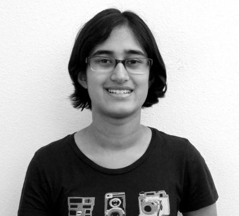 Photo of Avantika Vivek